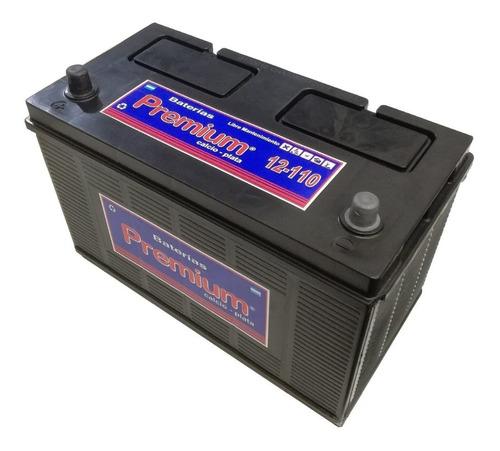 Imagen 1 de 9 de Bateria Premium 12x110 P110c Caterpiller Sin Mantenimiento