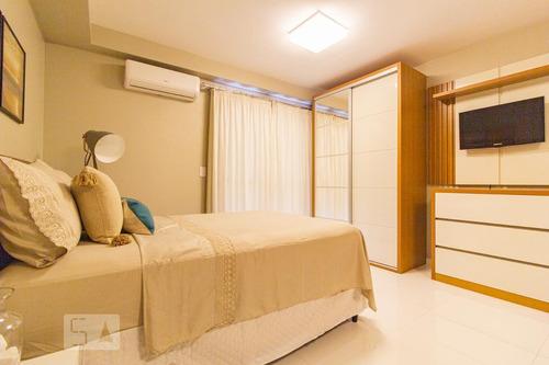 Apartamento Para Aluguel - Centro, 1 Quarto,  33 - 893308788