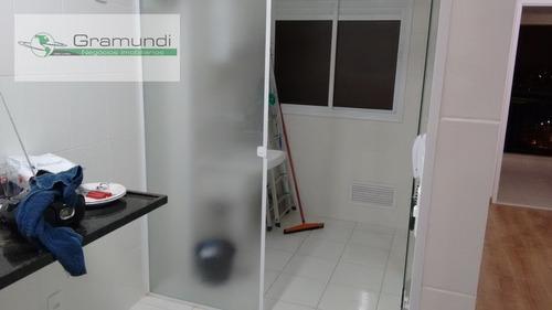 Imagem 1 de 15 de Apartamento Em Sacomã  -  São Paulo - 7420