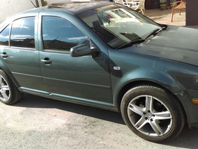 Volkswagen Jetta 2.0 Comfortline Aa Ee Abs Cd Qc At 2003
