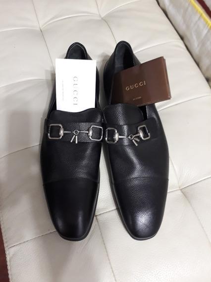 Zapatos Marca Gucci Original Talla 44.5