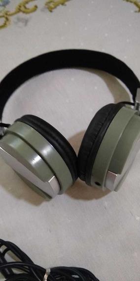 Fone De Ouvido Extra Bass B 98 Dobrável Dj