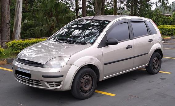 Fiesta Flex 2006-2007 Único Dono R$ 9 Mil