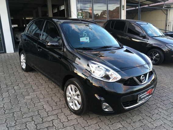 Nissan March 1.6 2015 Manual