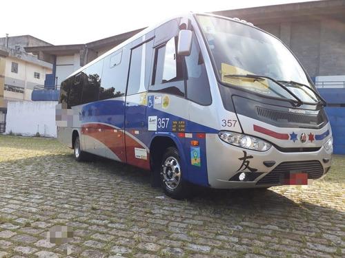 Micro Ônibus Marcopolo Sênior G7 Seminovo Executivo Mercedes