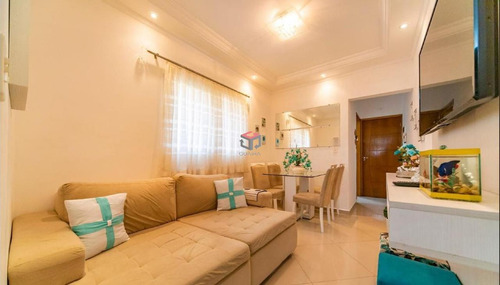 Imagem 1 de 27 de Apartamento Sem Condomínio Com 73m² Em Utinga, 3 Dormitórios Sendo 1 Suíte - 46203