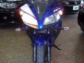 Yamaha R15 Primer Dueño Tomo Auto/moto De Mayor/menor Valor