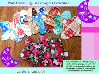 Membresia Para Mayorista De Toallas Femeninas Ecológicas