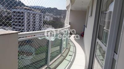 Apartamento - Ref: Bo3ap32114