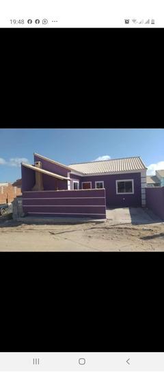 Casas Em Cabo Frio - Unamar À Partir De 65mil