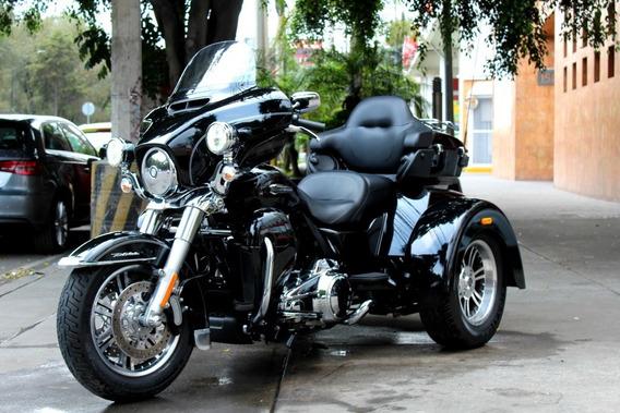 Harley Davidson Trike 2017