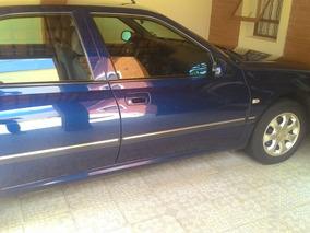 Peugeot 406 2.0 Aut. 4p