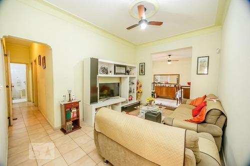 Apartamento Para Aluguel - Centro, 2 Quartos,  110 - 893307348