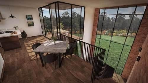 Cinco Hermosas Residencias A 5 Min De Santa Fe