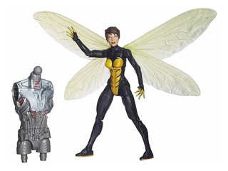 Marvel Legends Infinite Ultron Series Wasp Ant-man