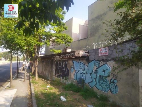 Terreno - Vila Re - Ref: 9258 - V-9258