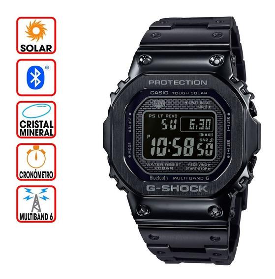 Reloj Casio G-shock Youth Gmw-b5000gd-1 Estándar Digital