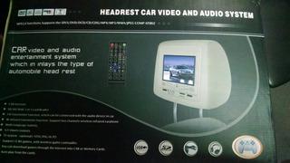 Sonido Y Video De Excelencia Para Tu Vehiculo