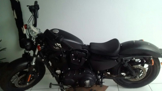 Harley Davidson Sportster Forth Eight 1200cc