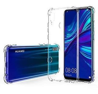 Forro Estuche Clear Para Huawei P Smart 2019 / Honor 10 Lite