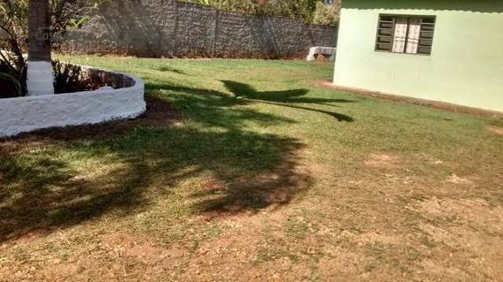 Chácara Com 3 Dormitórios À Venda, 4200 M² Por R$ 1.000.000 - Cercadinho - Mogi Guaçu/sp - Ch0005