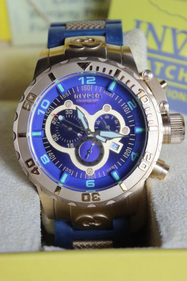 Relógio Invicta Corduba Chrono Sport 6676