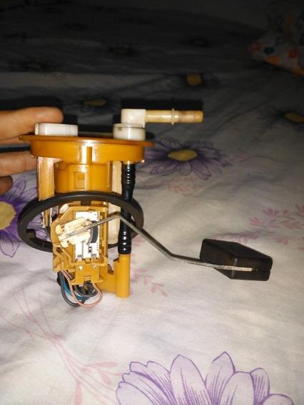 Bomba De Gasolina Lander 250