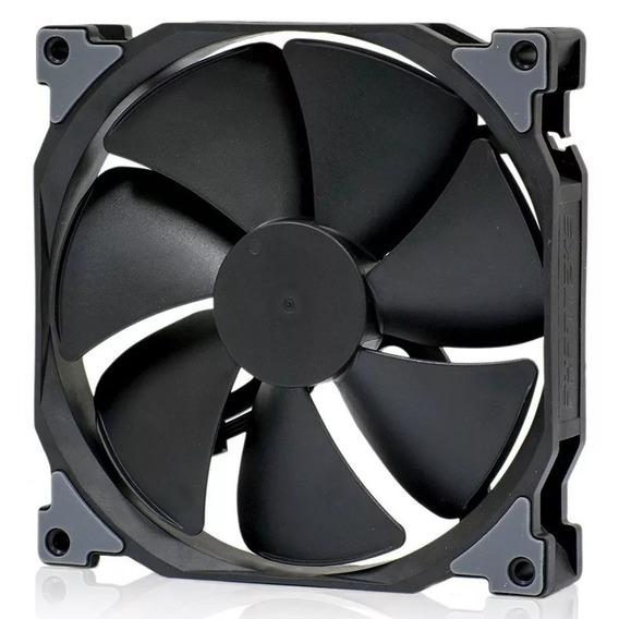 Cooler Fan 120mm X 120mm Para Gabinete Pc Conexión Molex !