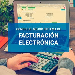 Facturación Electrónica 3.3 Paquete 10 Folios Conocenos