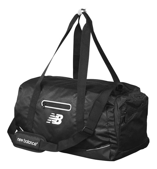 Bolso New Balance Ntbhold6 Tm16 Black (5002)