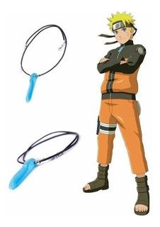 Collar Itachi Uchiha Naruto Uzumaki Unicos