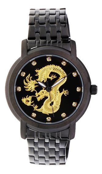 Biden Homens Relógio Luxo Quartz Relógio Homens À Prova D