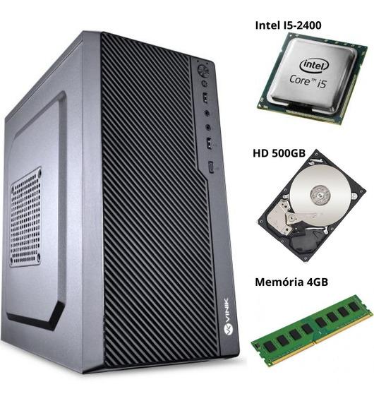 Computador Gamer Viph I5