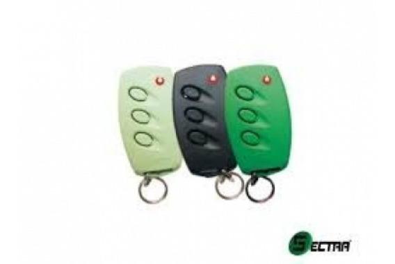 Kit 2 Controles Alarmes Genno,jfl,tem,ppa,ecp,rcg E Outros