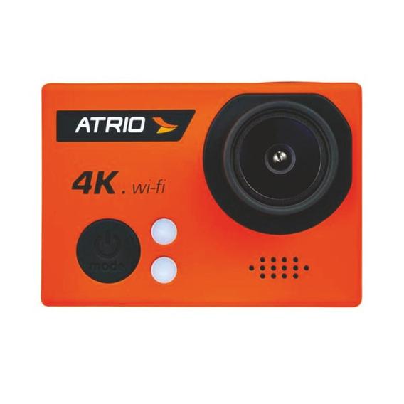 Camera De Acao Atrio Fullsport Cam 4k