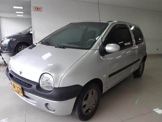 Renault Twingo Dynamique 8v A.a