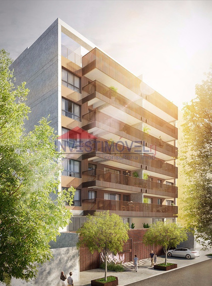 Apartamento - Tijuca - Ref: 715 - V-715