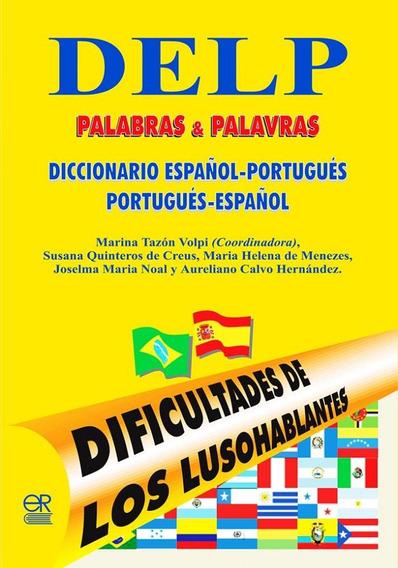 Delp - Diccionario Español - Portugués / Portugués - Español