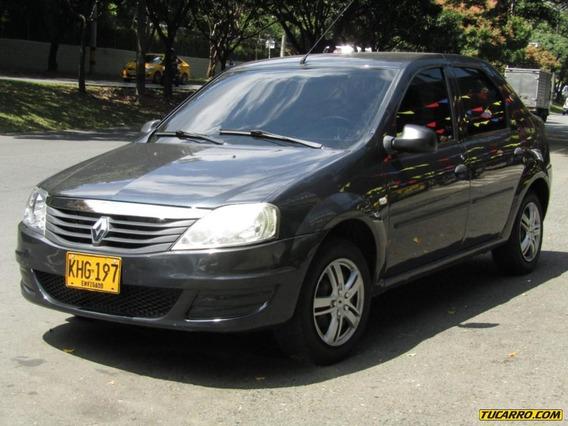 Renault Logan Expression 1600 Cc