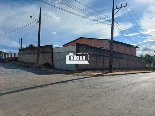 Imagem 1 de 6 de Barracão_galpão Para Venda - 02950.8799