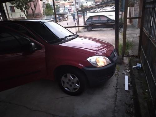 Imagem 1 de 8 de Chevrolet Celta 2009 1.0 Life Flex Power 3p 70 Hp