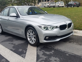 Bmw Serie 3 2.0 320ia At 2017