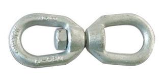 Destorcedor Cadena Surtek Des4 De 6.4mm Carga 390kg 29903490