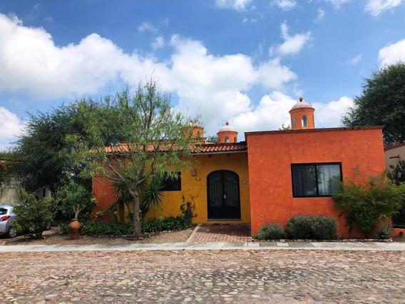 Rancho Labradores, Villa Con Vista A Los Lagos En San Miguel De Allende
