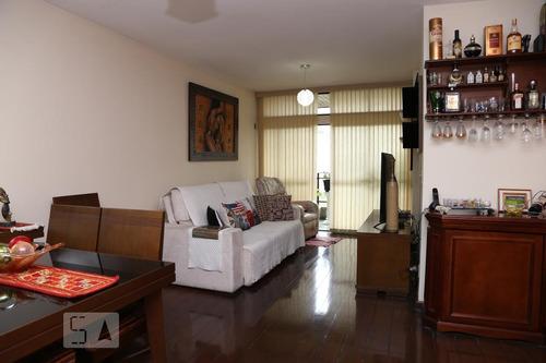 Apartamento À Venda - Grajaú, 3 Quartos,  133 - S893127897