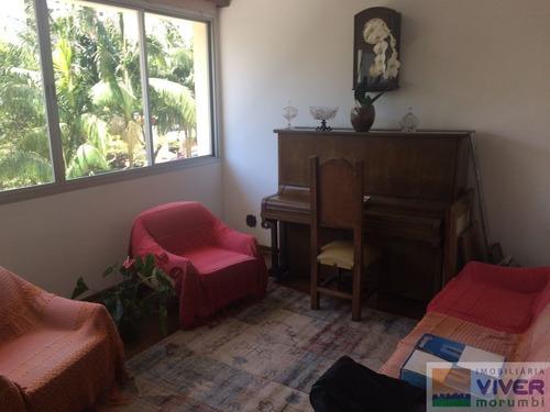 Imagem 1 de 10 de Apartamento Para Venda No Bairro Morumbi Em São Paulo Â¿ Cod: Nm2447 - Nm2447