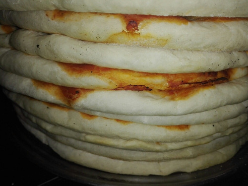 Pre-pizzas Caseras Génesis, Ituzaingó,zona Oeste,m