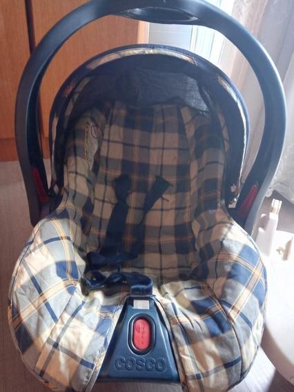 Bebê Conforto Cosco Com Base- Completo (super Novo)