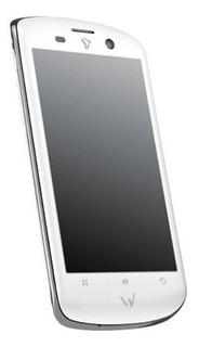 Smartphone Genesis Sk-s150