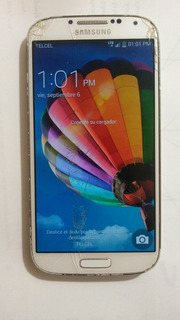 Samsung Galaxy S4 I337m Con Detalle